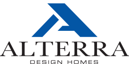 Alterra Design Homes - Madison Custom Home Builder
