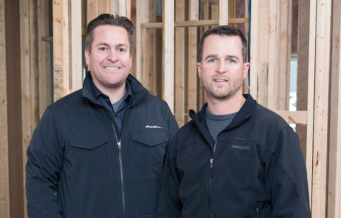 Alterra Co-Owners Jerod Bennett and Ryan Werth