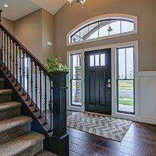 Parade of Homes - Foyer 1 - Madison WI