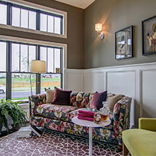 Parade of Homes - Den 1 - Madison WI