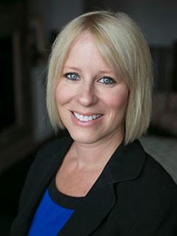 Alterra Director of Operations Sarah Bennett